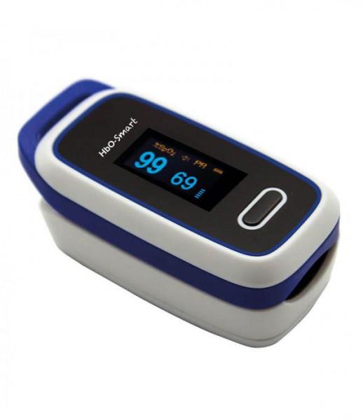 Fingerpulsoxymeter- HbO-smart